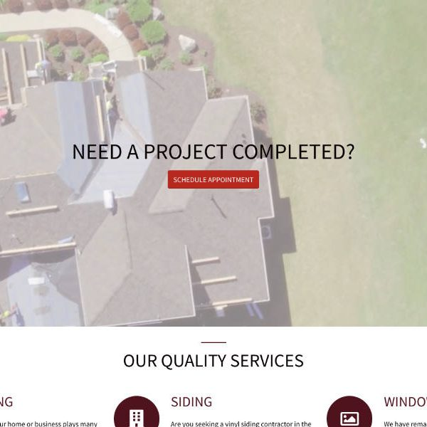 AVA Roofing Case Study